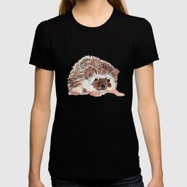 Hedgehog named Harriet T-shirt