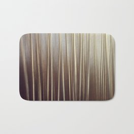 Abstract Landscape Bath Mat