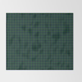 Lamont Tartan Throw Blanket
