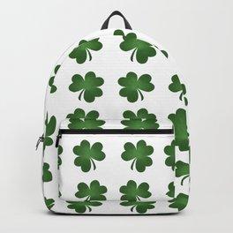 Find The Four Leaf Clover Backpack