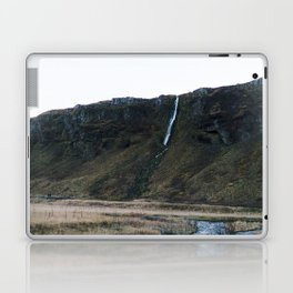 Seljalandsfoss 2 Laptop & iPad Skin