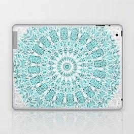A Glittering Mandala Laptop & iPad Skin