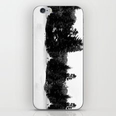 Frozen InDecision iPhone & iPod Skin