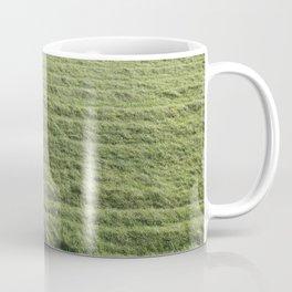 The greenest Grass Coffee Mug