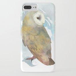 Watcher iPhone Case