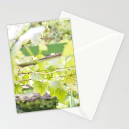 Under the Arbor Stationery Cards