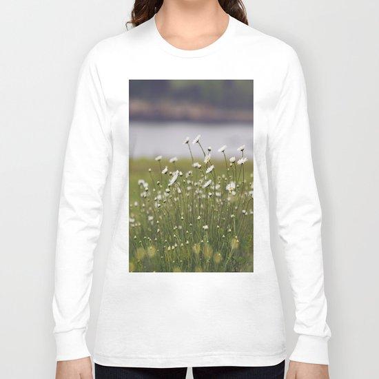 Wild Daisy's Long Sleeve T-shirt