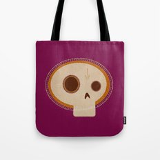 day of death / día de los muertos Tote Bag