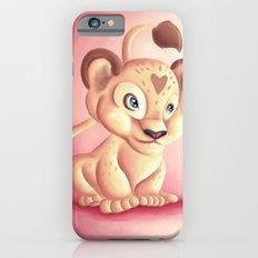 Lena Lioness Slim Case iPhone 6s