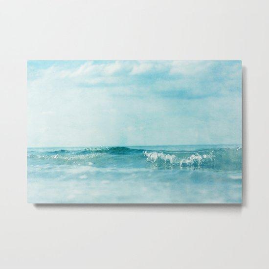 Ocean 2237 Metal Print
