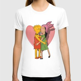 Daddy's Girls T-shirt