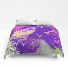 Wet Sand Comforters