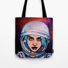 I need more space Tote Bag
