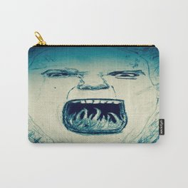 Rally Cry. Carry-All Pouch