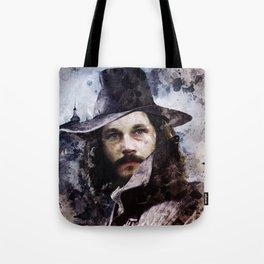 Helsing Tote Bag