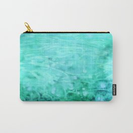 Aqua Carry-All Pouch