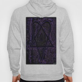 Nightmare Heartagram Hoody