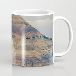 Petrified Desert Coffee Mug