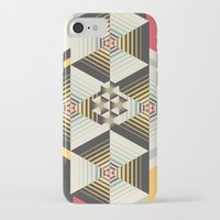 la iPhone & iPod Cases featuring La Plus by Danny Ivan