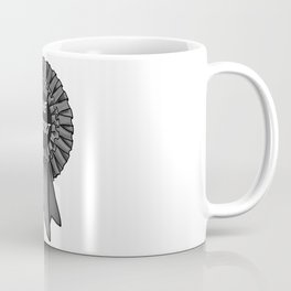 THE WORST Rosette Coffee Mug