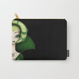 The Witch of Salem Carry-All Pouch