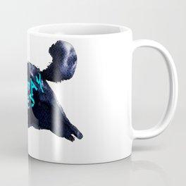 Monday vibes Coffee Mug