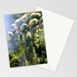 Tarairi Forest Morning Stationery Cards