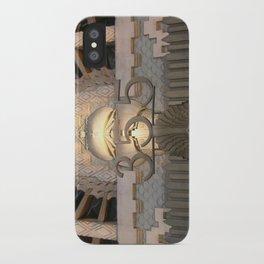 Set Sail iPhone Case