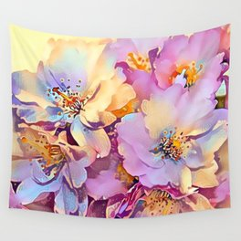 Orchards Wall Tapestry