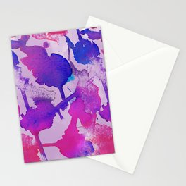 MAGIC IS COMING Stationery Cards