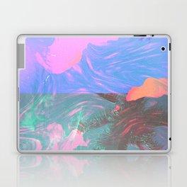 BURNING Laptop & iPad Skin