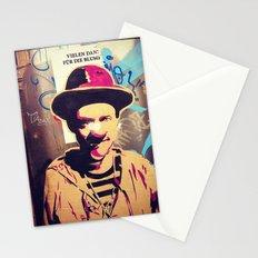 :: STREET ART //PART I - BREMEN Stationery Cards