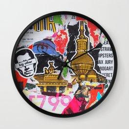 Big Other Wall Clock