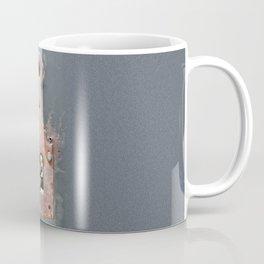 Rusty gate lock Coffee Mug
