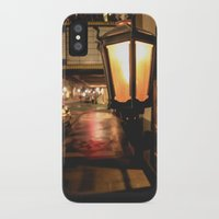 lantern iPhone & iPod Cases featuring Lantern  by Dillonmakar