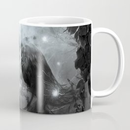 I've Got You Under My Skin BW Coffee Mug