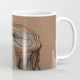 Interruption Coffee Mug