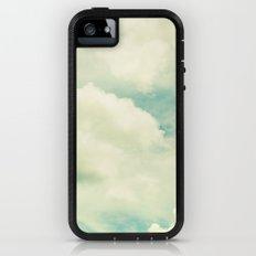 Clouds Adventure Case iPhone (5, 5s)