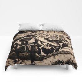 sasuke Comforters