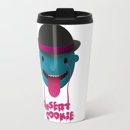 Insert Cookie Travel Mug