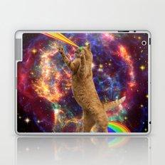 CAT SPACE  Laptop & iPad Skin