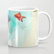 Fish Girl Mug