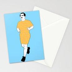 MUSTACHE Stationery Cards