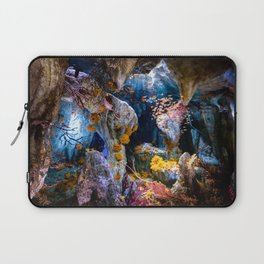 Enchanted Caves Laptop Sleeve