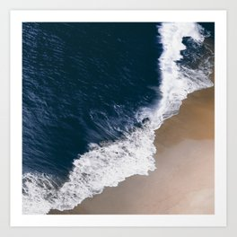 coast 2 Art Print