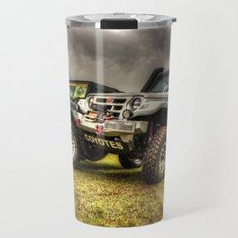 Troller Travel Mug
