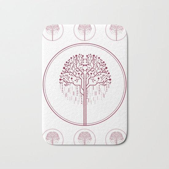 Mother Tree Bath Mat