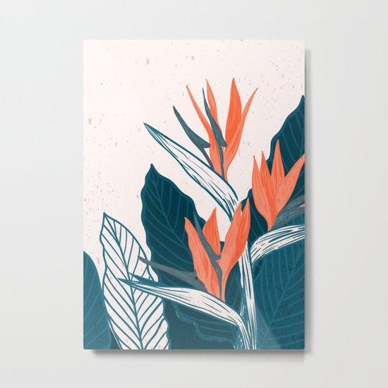 Flowers -a8 Metal Print