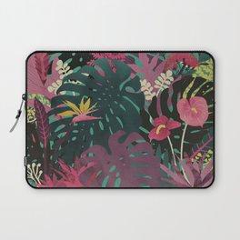 Tropical Tendencies Laptop Sleeve