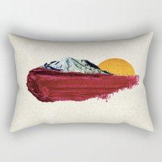 nature anthem Rectangular Pillow